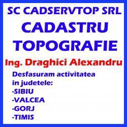 Draghici Alexandru PFA